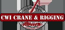 CWI Crane Service Logo